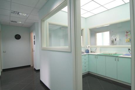 Studio dentistico progettare l igiene for Progettare mobili