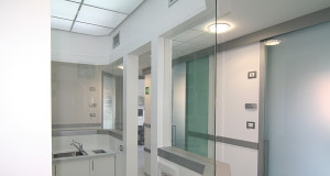 Studio dentistico: progettare l'igiene