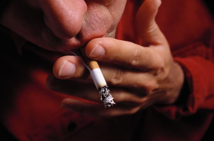 Centri che aiutano a smettere di fumare