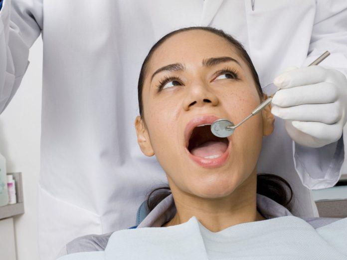 Studio dentistico sbiancamento dentale