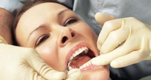Kinesiografia disodontiasi terzi molari