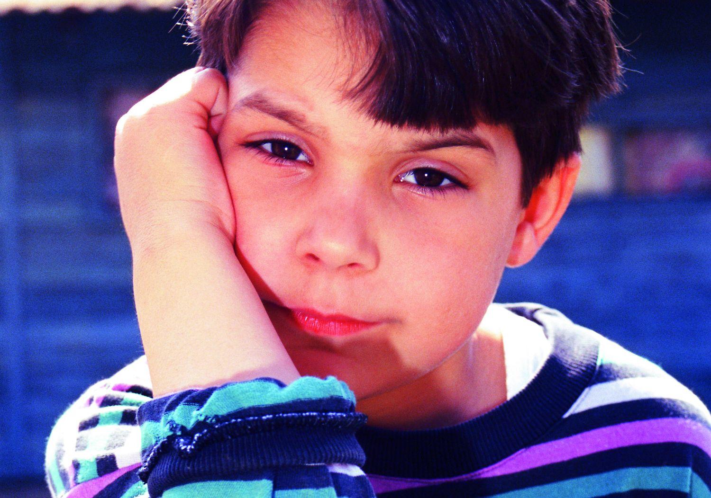 bambino fotografia in odontoiatria pediatrica