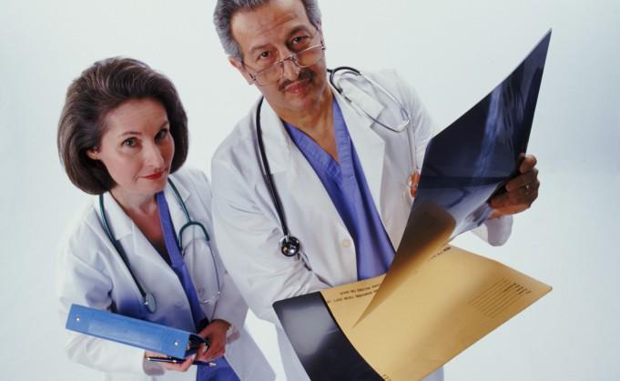 medici sanità odontoiatri