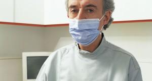 perno moncone dente devitalizzato Dentist estrazione dente del giudizio incluso