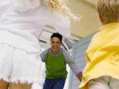 visita odontoiatrica bambini