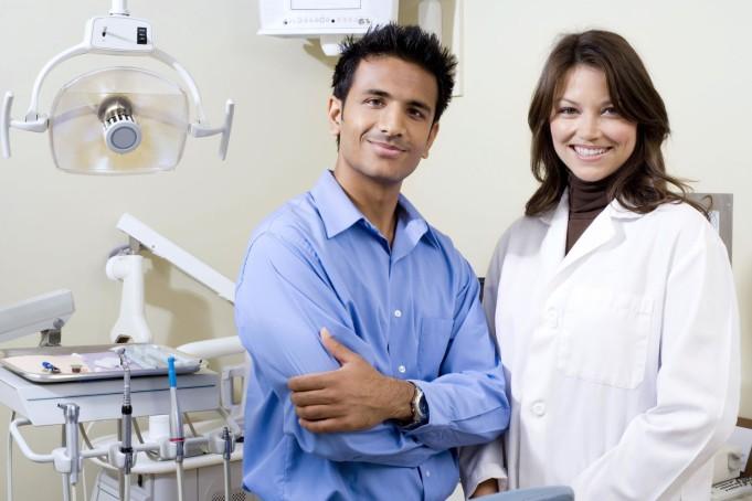 linee guida tumori dentisti impronta digitale