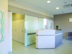 Studio dentistico: Odontoiatria in vetrina
