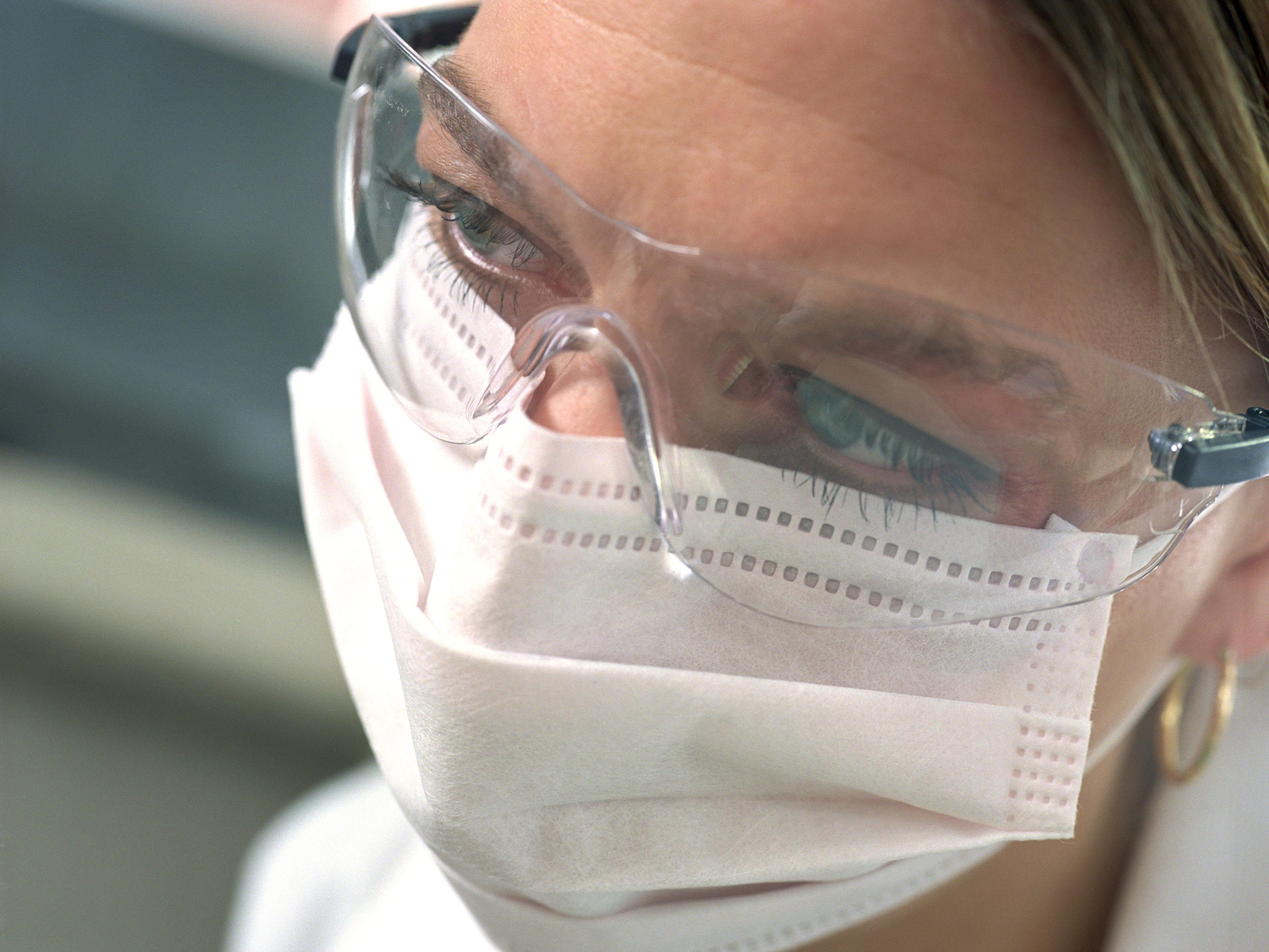 sintomi della sinusite mascellare