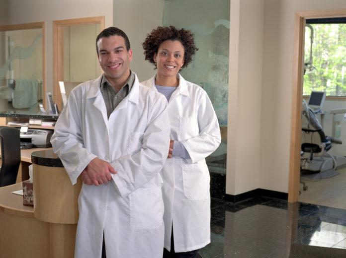 Studio, dentisti, studio odontoiatrico, legionella, linee guida