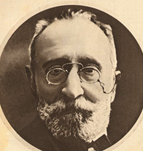 2. Paolo Boselli, ministro della pubblica istruzione, autore del decreto del 1890.