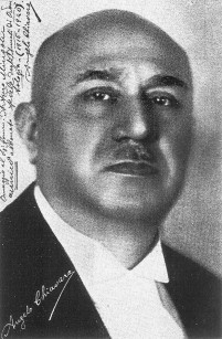 3. Angelo Chiavaro.