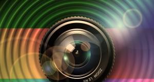 scelta colore, fotografia digitale,