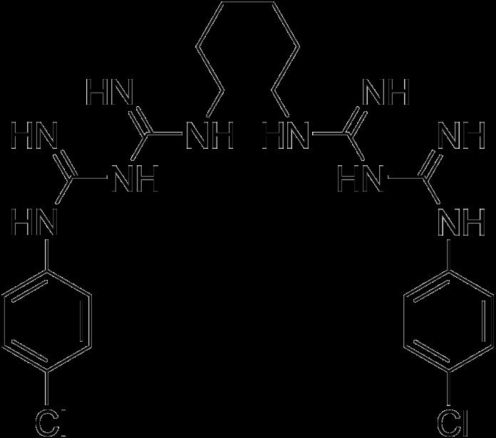 Degradazione dello strato ibrido e pretrattamento con clorexidina