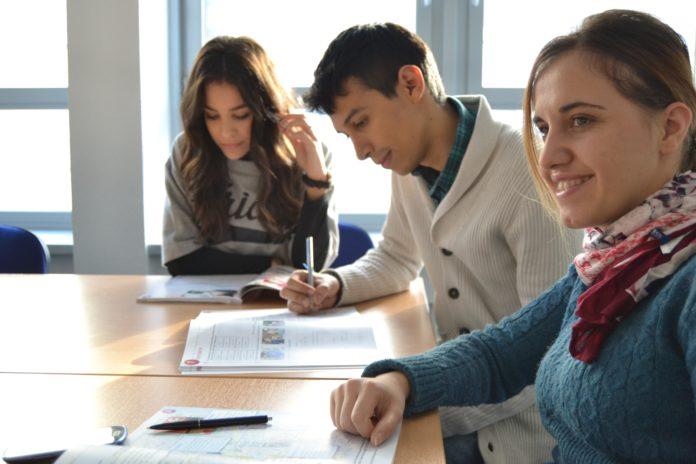 test medicina odontoiatria studenti