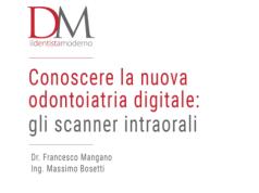 DM_il dentista moderno_scanner intraorale