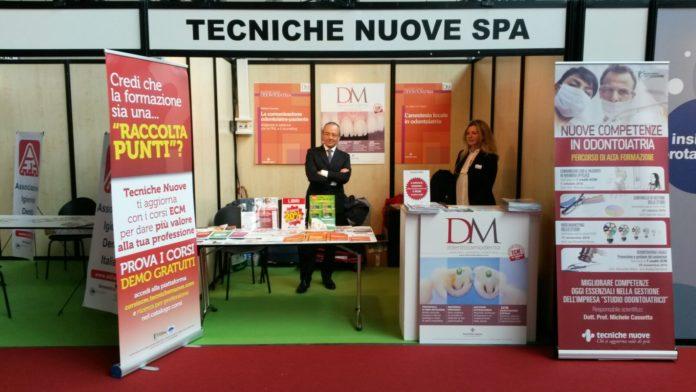 DM_il dentista modenro_Expodental meeting tecniche nuove
