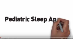 DM_il dentista moderno_apnee notturne ostruttive nel bambino