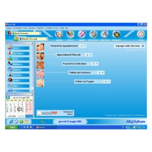 Software Geod XP