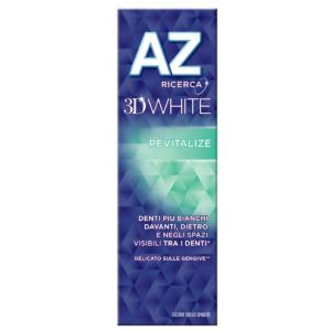 Dentifricio AZ 3D White Revitalize