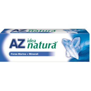 Dentifricio AZ Idea Natura Forza Marina
