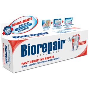 Dentifricio Biorepair© Fast Sensitive Repair