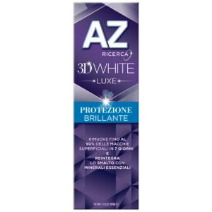 Dentifricio AZ 3D White Luxe Protezione Brillante