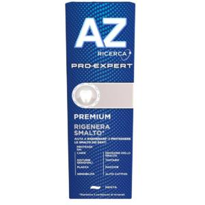 Dentifricio AZ Pro-Expert Rigenera Smalto