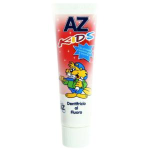 Dentifricio AZ Kids