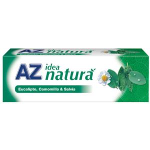 Dentifricio AZ Idea Natura