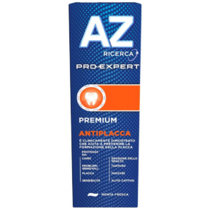 Dentifricio AZ Pro Expert Antiplacca