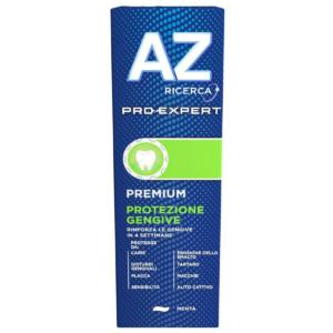 Dentifricio AZ Pro-Expert Protezione Gengive