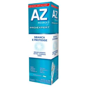 Dentifricio AZ Pro-Expert Sbianca e Protegge