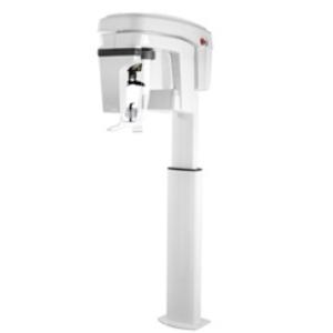 Sistema di radiografia CS 8100