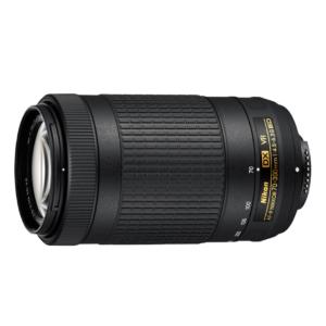Obiettivo AF-P DX NIKKOR 70-300mm f/4.5-6.3G ED VR