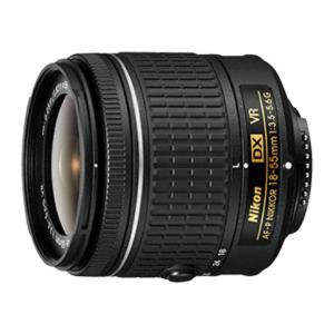 Obiettivo AF_P DX NIKKOR 18-55mm f/3.5-5.6G VR