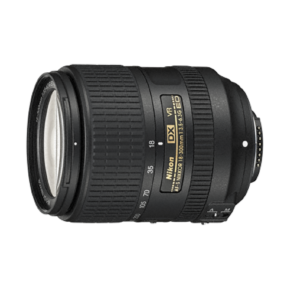 Obiettivo AF-S DX NIKKOR 18–300mm f/3.5–6.3G ED VR