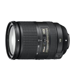 Obiettivo AF-S DX NIKKOR 18-300mm f/3.5-5.6G ED VR