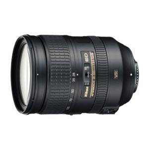 Obiettivo AF-S NIKKOR 28-300mm f/3.5-5.6G ED VR