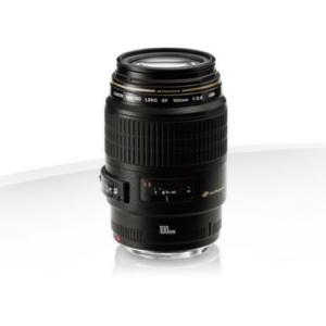 Obiettivo Canon EF 100mm f/2.8 Macro USM