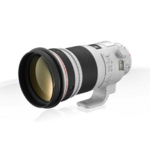 Obiettivo Canon EF 300mm f/2.8L IS II USM