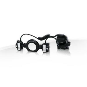 Flash Canon Macro Twin Lite MT-24EX
