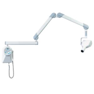 SIstema di radiografia intraorale Elios AC