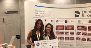 Premiazione Chiara Leto