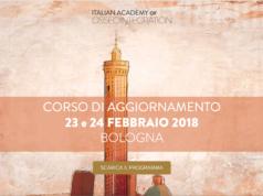 DM_il dentista moderno_Corso aggiornamento IAO febbraio 2018