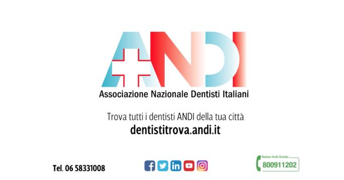 DM_il dentista moderno_Nuovo spot ANDI 2018 in onda dal 7 gennaio