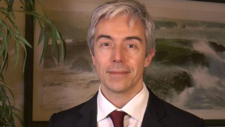 Andrea Senna, presidente della Commissione albo odontoiatri (Cao) dell'Ordine provinciale dei medici chirurghi e degli odontoiatri di Milano, di cui è anche vicepresidente.