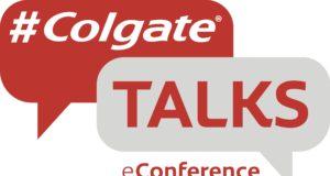 #ColgateTalks_logo