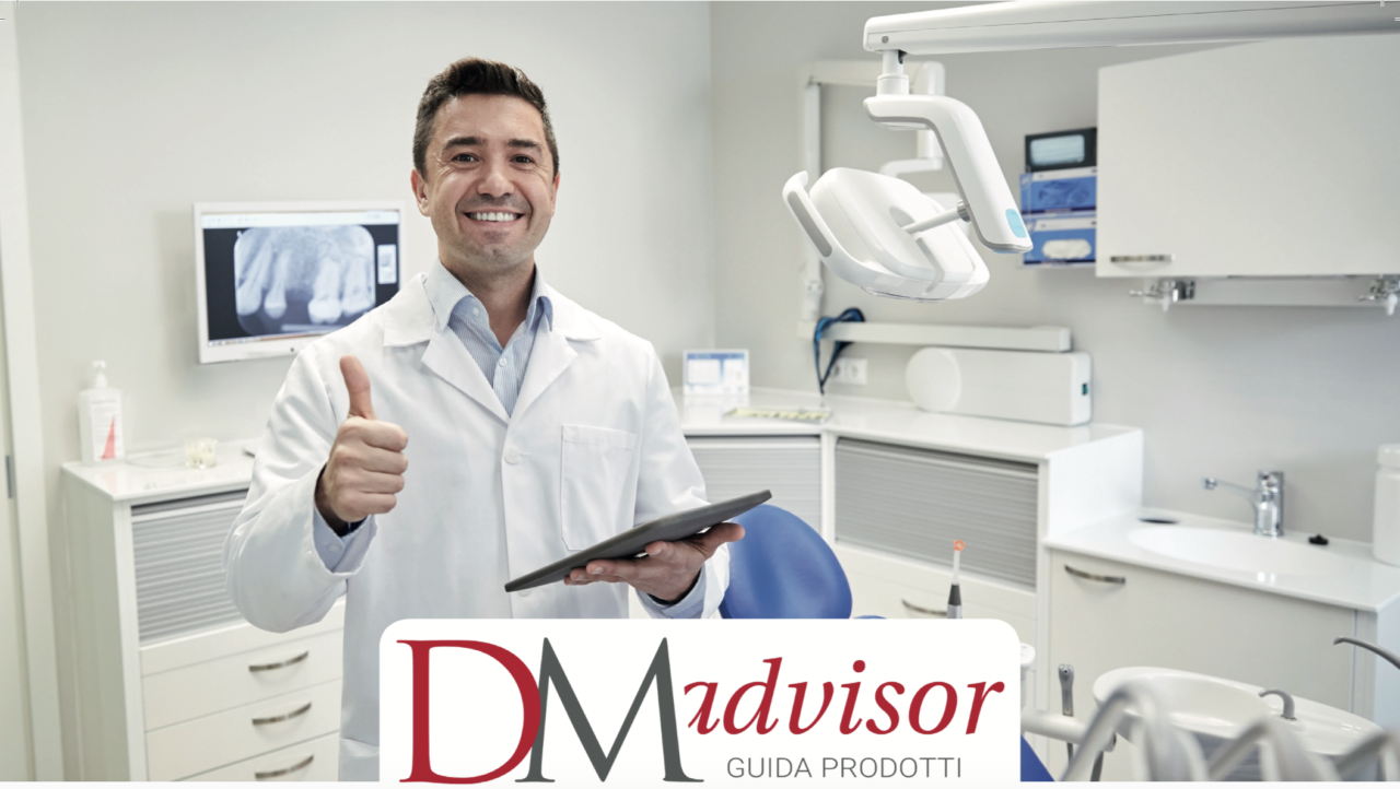 DM_il dentista moderno_DM Advisor