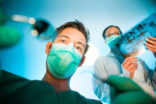 Errori in odontoiatria