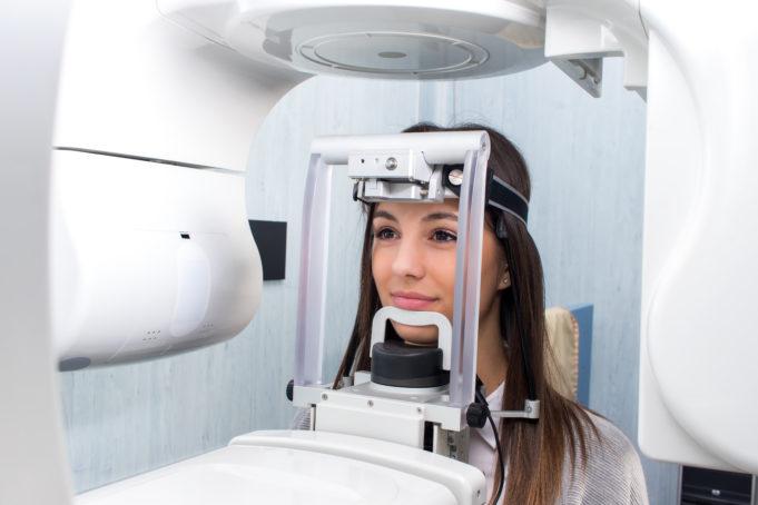 DM_il dentista moderno_traumatologia dentale_cone beam